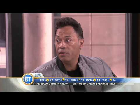 Roberto Alomar looks back at his life and career