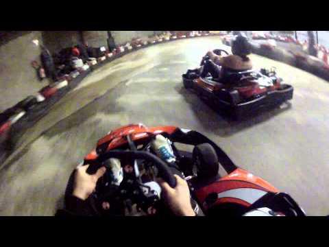 Karting plérin