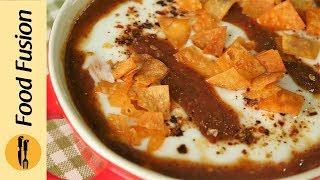 Meethi Dahi Phulki Recipe By Food Fusion