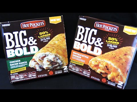 is-bigger-really-better?-|-big-&-bold-hot-pockets-|-the-wolfe-pit