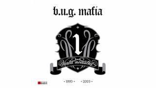B.U.G. Mafia - Pana Cand Moartea Ne Va Desparti (feat. Adriana Vlad)