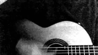 Franco Battiato Yo quiero verte danzar (cover)