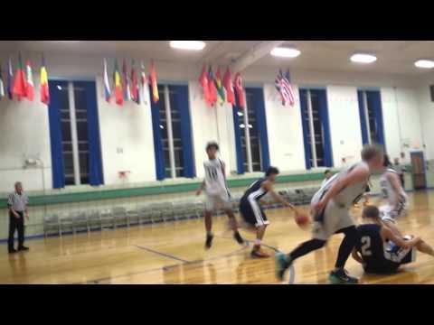 Waldorf vs International School of Boston Part 4