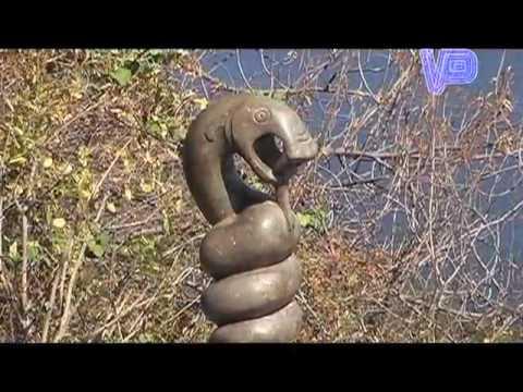 ZAMBEZI CROCODILE - AFRICAN SECRETS - YouTube