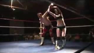 Best Mixed Wrestling