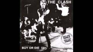 The Clash - Live At The Lyceum, December 29, 1978 (Full Concert!)