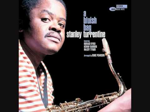 Days of Wine and Roses +1 / Stanley Turrentine