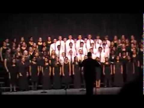 PCC Summer Music Academy 2013 Gala Concert - Part 1