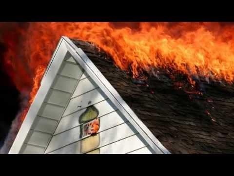 Fire Damage Manhattan Beach CA90267