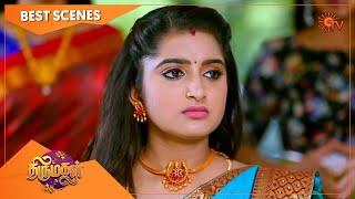 Thirumagal - Best Scenes | Full EP free on SUN NXT | 20 April 2021 | Sun TV | Tamil Serial