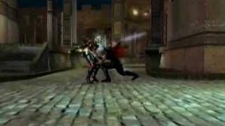 Ninja Gaiden Black - Trailer (version HD) - Xbox.mov