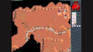 Lets Play Command & Conquer 1 - Der Tiberiumkonflikt 43 - Ein schöner Sieg