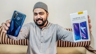 Realme 5 Pro Unboxing | Technical Chacha