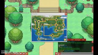 Y MI POKEMON?|Pokemon Planet Online