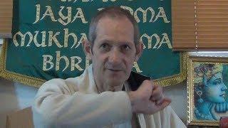 видео: Изолированная вечность - Вайшнава Прана дас