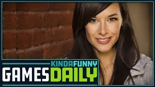 Jade Raymond Leaves EA - Kinda Funny Games Daily 10.22.18