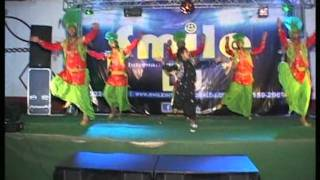 Repeat youtube video Best dj in Punjab , Best Bhangra Group