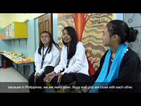 International Philippine School in Riyadh Student Life