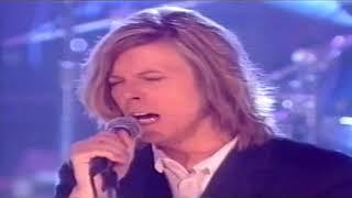 David Bowie This Is Not America album 1985 versão extend Video Remix VJ Rafael Medeiros 2016 Full