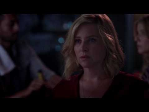 Arizona and Leah (Grey
