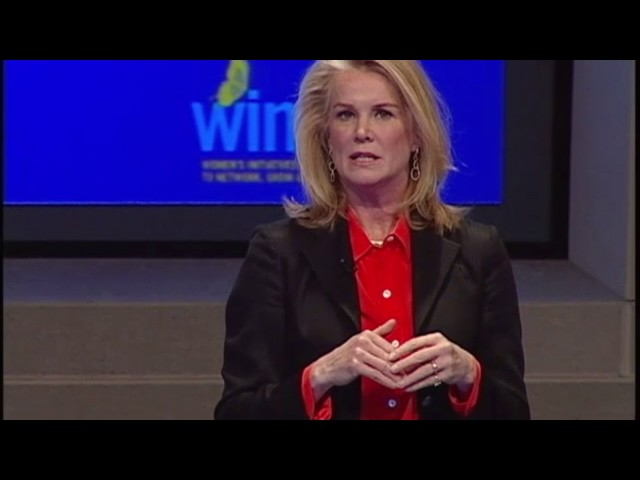 KATTY KAY: Redefining Talent for Women