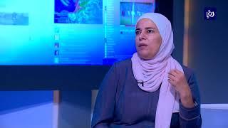 د. وداد جاد الله - أوائل التوجيهي والتفوق الدراسي .. أسباب وعوامل