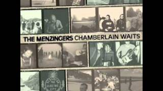Watch Menzingers Chamberlain Waits video