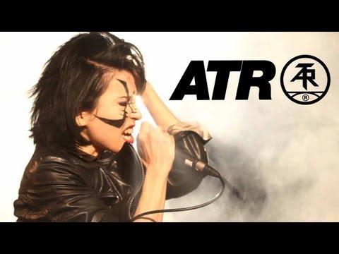 Atari Teenage Riot - Activate - Live (Astropolis 2012)