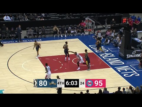 Kamari Murphy (21 points) Game Highlights vs. Fort Wayne Mad Ants