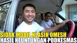 Download SIDAK MOBIL BARU OMESH.. BELI PAKE UANG DARI PODKESMAS