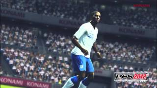 pc PES 2012 Gameplay full hd.mp4