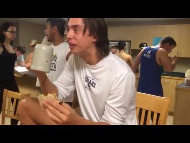 Bobby Wing Challenge 2015