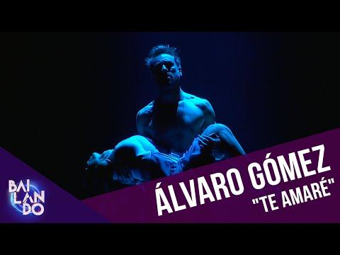 Bailando   Capítulo 4   Álvaro Gómez