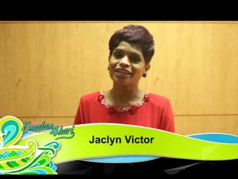 Promo TV9 5 Malam 4 Hari Jaclyn Victor