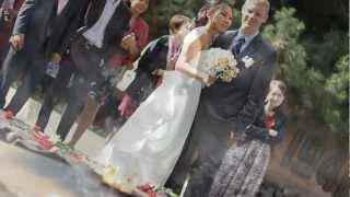 TVC. Видесъемка свадеб в Алматы. Cooper-II