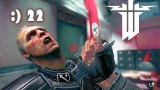 Wolfenstein: The New Order №22