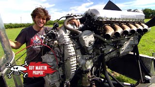 Guy Martin's Prized Possession | Guy Martin Proper