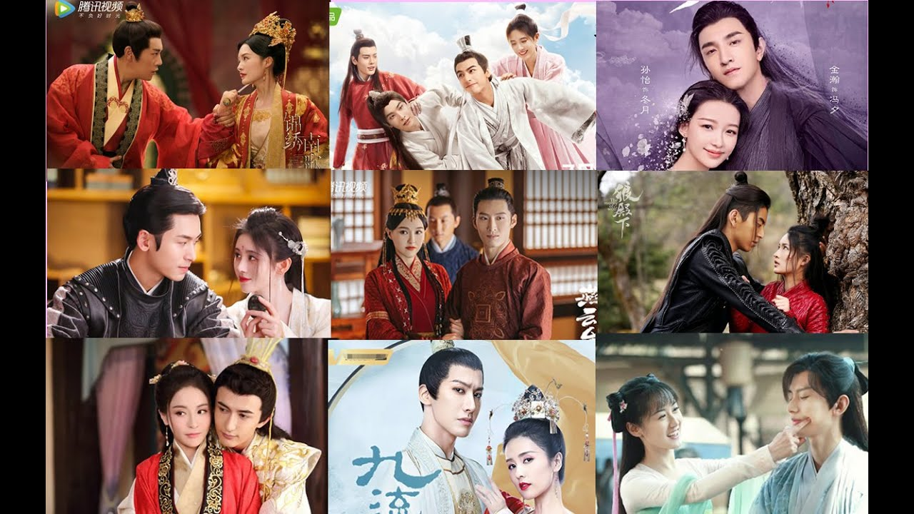 Download 【年度總結】2020年中國大陸古裝劇主題曲集合(下) Chinese Costume Drama Theme Song's List Part 2