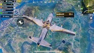 BattleGrounds ( PUBG Mobile )