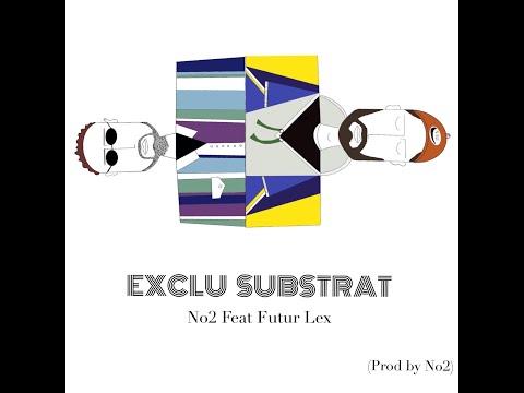 """Exclu: découvrez """"Exclu Substrat"""", le clip psyché du MC lausannois No2"""