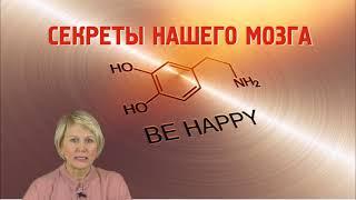 О.Бутакова. Секреты нашего мозга