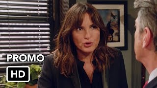 "Law and Order SVU 19x11 Promo ""Flight Risk"" (HD)"