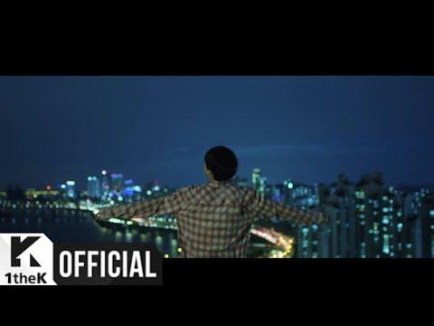 BTS (방탄 소년단) 'Let Go'MV