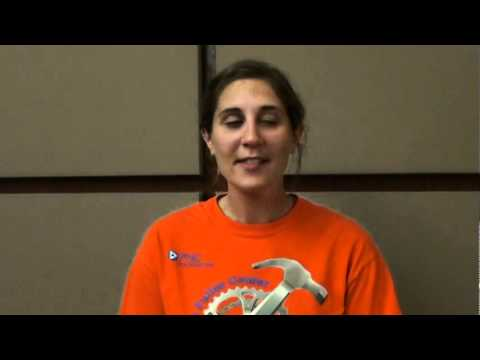 Fuller Center Bike Adventure Interview-Kansas City