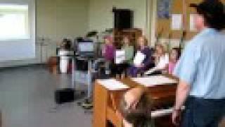 Netværksbaseret Musikundervisning