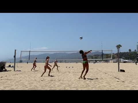 Jenna Colligan Full Game 7/1/20 Score: 27-25 from YouTube · Duration:  26 minutes 48 seconds