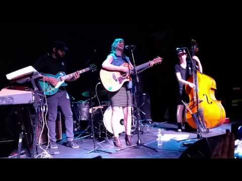 Emily Einhorn - Turn the Volume Up at Rough Trade NYC 8/15