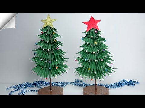 DIY christmas tree | Christmas crafts for kids | Christmas tree