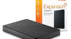 "[Playstation 4] Externe Festplatte ""Expansion Portable"" Review! +  Formatierung"