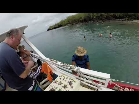 Castries and cruise to Pitons, Saint Lucia